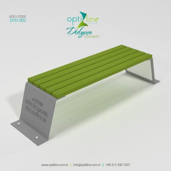 Bench DYD-002