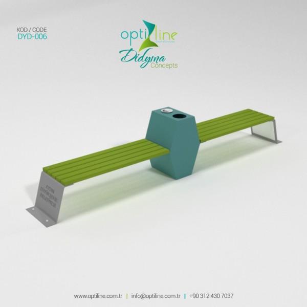 Bench DYD-006