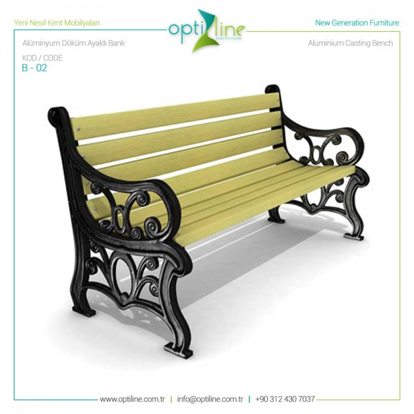 Bench 02
