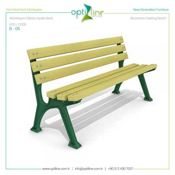 Bench 05