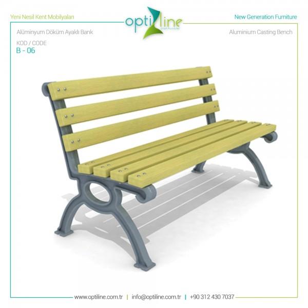 Bench 06